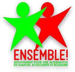 Logo Ensemble!